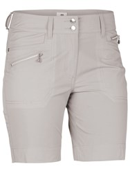 Daily Sports Miracle Shorts White
