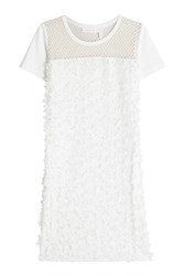 See By Chloe Cotton T Shirt Dress