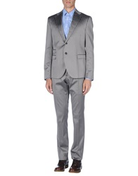 Gazzarrini Suits