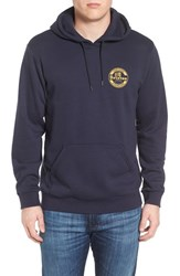 Brixton Men's Soto Cotton Blend Hoodie