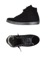 Beverly Hills Polo Club High Tops And Trainers Black