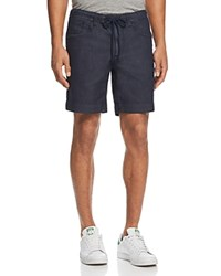 Psycho Bunny Skegness Regular Fit Shorts Navy