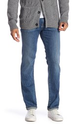 7 For All Mankind The Standard Straight Fit Jeans Ests