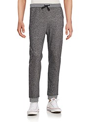 Sovereign Code Eston Jogger Pants Charcoal