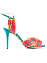 Charlotte Olympia 'Navajo' Sandals