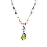 Sharon Khazzam Bessy Necklace