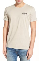Men's Katin 'Surplus' Graphic T Shirt