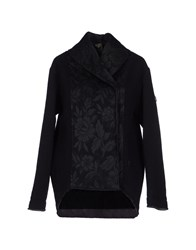 Swiss Chriss Coats And Jackets Full Length Jackets Women Black