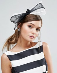 Coast Bow Mono Fascinator Mono Multi