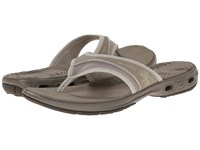 Columbia Kambitm Vent Silver Sage Stone Shoes Gray