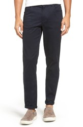 Vince Men's Soho Slim Fit Five Pocket Pants