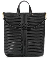 Anya Hindmarch The Neeson Woven Tote 60