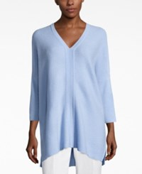 Charter Club Cashmere V Neck Sweater Only At Macy's Dusty Robin