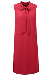 Warehouse Cocktail Dress Party Dress Red