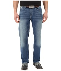 Cinch Grant Mb73937001 Indigo Men's Jeans Blue