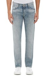J Brand Men's Tyler Slim Fit Jeans Light Blue