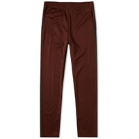 Acne Studios Norwich Face Taped Track Pant Brown