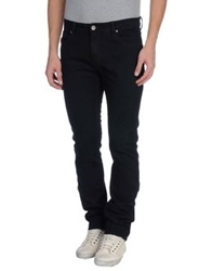 Marville Denim Pants Black