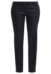 Marc O'polo Slim Fit Trousers Dusk Blue Dark Blue