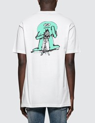 The Quiet Life Jarvis Camers S S T Shirt