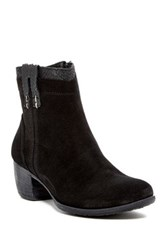 Khrio Villa Basic Boot Black