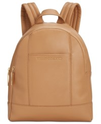 Tommy Hilfiger Pauletta Small Backpack Camel