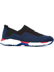 Marni Slip On Sneakers Blue
