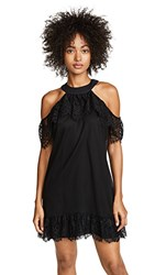 Ella Moss Nikki Dress Black