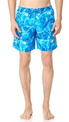Moschino Pool Trunks