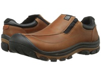 Keen Piedmont Slip On Cascade Brown Men's Slip On Shoes