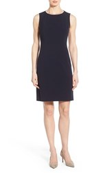 Women's T Tahari 'Cali' Dress Navy