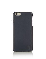 Polo Ralph Lauren Iphone 6 Plus Case Black
