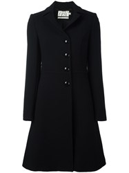 Goat 'Dorchester' Coat Black