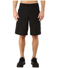 Asics Fujitrail Shorts 10.5 Performance Black Men's Shorts