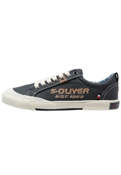 S.Oliver Trainers Navy Black