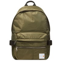 A.P.C. X Carhartt Wip Backpack Green