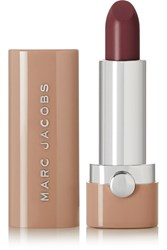 Marc Jacobs Beauty New Nudes Sheer Gel Lipstick May Day 158 Burgundy