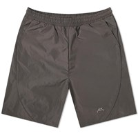 A Cold Wall Mission Statement Short Grey