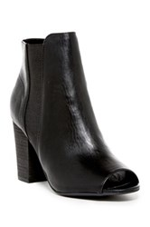 Chinese Laundry Z Big Ben Bootie Black