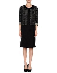 Diana Gallesi Suits And Jackets Women's Suits Women Black