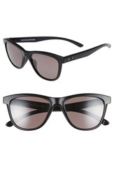 Oakley Women's 'Moonlighter' 53Mm Polarized Sunglasses