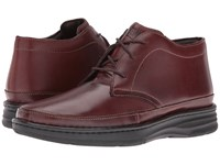 Drew Shoe Keith Brandy Leather Men's Shoes Brown