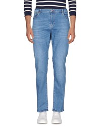 Paul Smith Ps By Jeans Blue