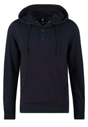 Element Cornell Hoodie Eclipse Navy Dark Blue