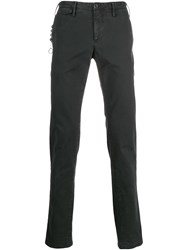 Pt01 Slim Fit Keychain Trousers 60