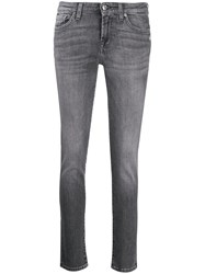 7 For All Mankind Slim Fit Illusion Jeans 60