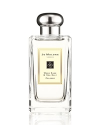 Jo Malone London Wood Sage And Sea Salt Cologne 3.4 Oz.