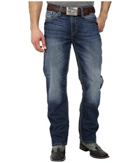 Cinch Grant Mb74537001 Indigo Men's Jeans Blue