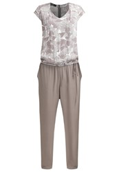Taifun Jumpsuit Iron Grey