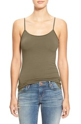 Junior Women's Bp. Stretch Camisole